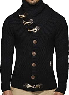 Best mens cowl sweater Reviews