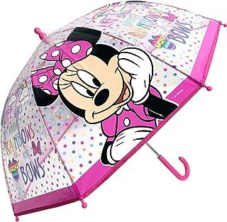 Paraguas Transparente Manual Paraguas Infantil Paraguas Niñ