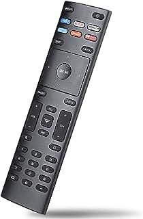 Angrox Universal Remote Control XRT136 for Vizio-Smart-TV-Remote All Vizio LCD LED HDTV TVs