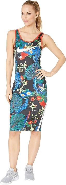 NSW Dress Hyper Femme