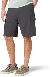 Lee mens Performance Series Tri-Flex Cargo Short Cargo Shorts