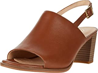 Clarks Kaylin 60 Sling womens Heeled Sandal