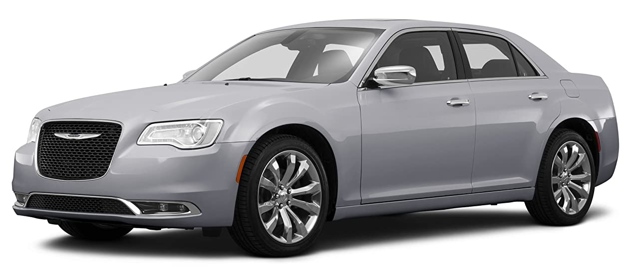 Amazon Com 2015 Chrysler 300 Reviews Images And Specs Vehicles