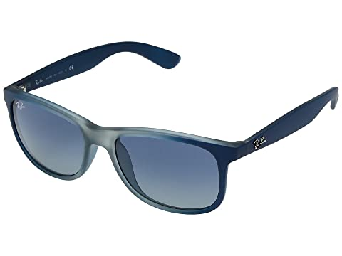 8c0eb20e939 Ray-Ban RB4202 Andy 55mm at Zappos.com