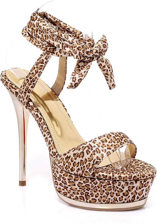 Hot Heaven 2019 Summer New shoes Woman Platform Super high Heels Prom Wedding shoes Cross Tied Sandals