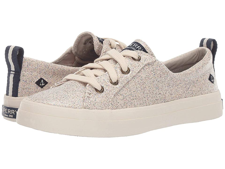 Sperry Crest Vibe Confetti (Natural/Multi) Women
