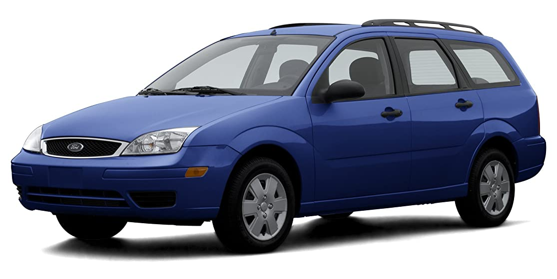 Amazon.com: 2007 Ford Focus reseñas, imágenes y ...