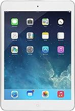 (Renewed) Apple iPad Mini FD528LL/A - MD528LL/A (16GB, Wi-Fi, Black)