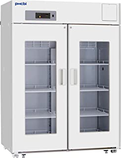 MPR1411RPA - Laboratory Refrigerator with Roll-Out Shelves - MPR Series Laboratory Refrigerators, Panasonic Healthcare - Each