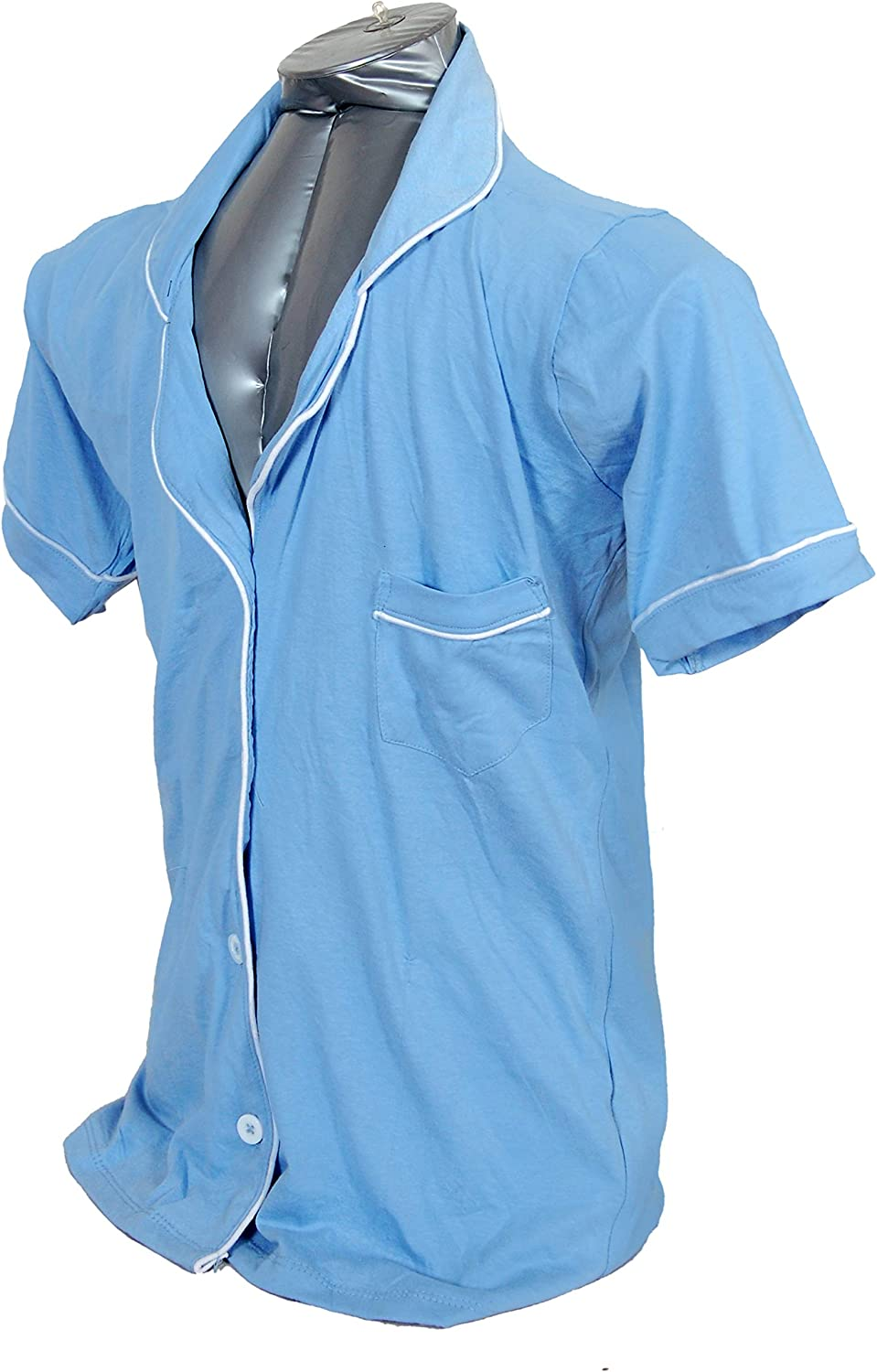 USBD Post Mastectomy Surgery Recovery Shirt Camisole