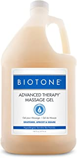 Biotone Advanced Therapy Mass Gel, 128 Ounce