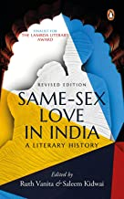 Same-Sex Love in India: A Literary History