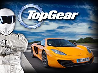 Top Gear (UK), Season 17