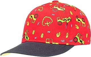 Gorra de béisbol para niños con impresión Completa