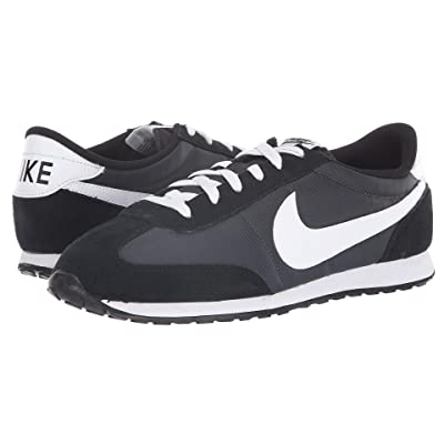 Nike Mach Runner (Anthracite/White/Black) Men