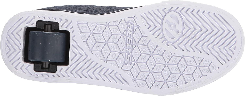 HEELYS Unisex-Child Pro 20 Wheeled Heel Shoe