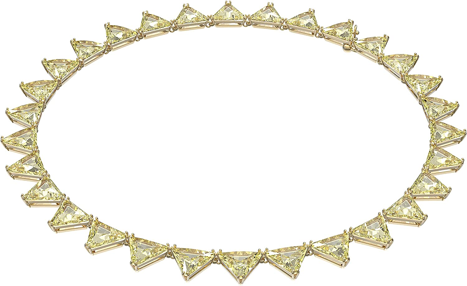 Large special price !! SWAROVSKI Women's Millenia Crystal Easy-to-use Jewelry Collection Necklace