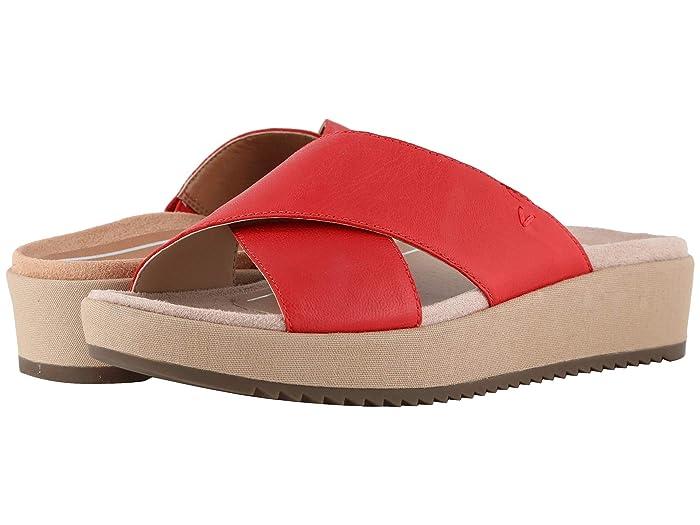 VIONIC  Hayden (Cherry) Womens Sandals