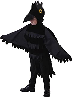 Best toddler raven costume Reviews