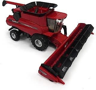 ERTL Case Ih 8230 Combine Vehicle