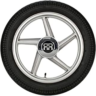yakima - 5 Spoke Spare, Tire and Wheel for All RackandRoll Trailers