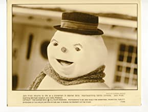 jack frost movie pictures