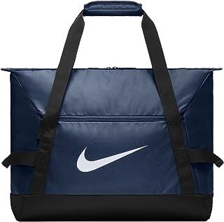 NILCO|#Nike Acdmy Teaduff Borse Borse Unisex, Unisex – Adulto, Midnight Navy/Black/White, -