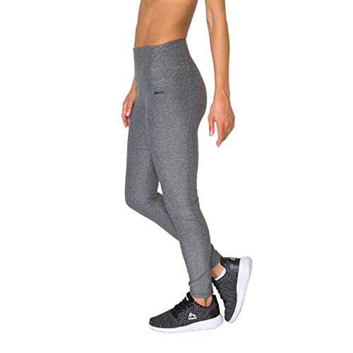e1fcc12d2b564b RBX Active Women's Body Contouring High Waisted Athletic Performance  Leggings