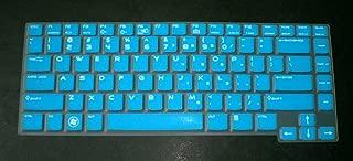 15 15 15 15 110 Blue 17 Ideapad 510 with BingoBuy Card Case for Credit ID Card 310 110 BingoBuy US Layout Keyboard Protector Skin Cover for Lenovo Flex 4