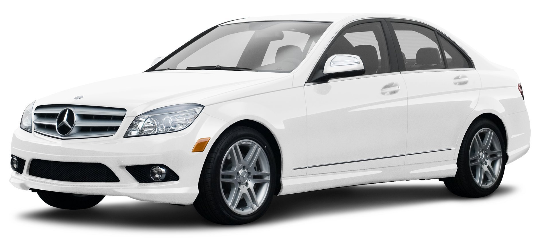 Amazon.com: 2008 Mercedes-Benz C350 Reviews, Images, and ...