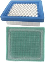 Best briggs air filter Reviews