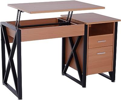 Amazon.com: Tangkula Computer Desk, Home Office Desk