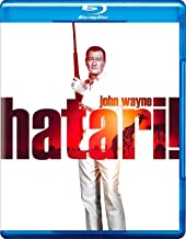 Best hatari movie soundtrack Reviews