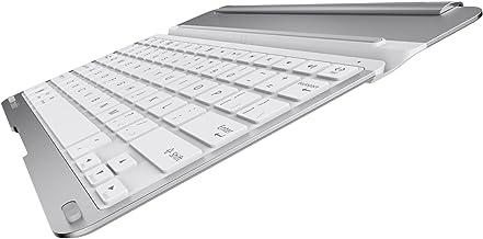 Belkin QODE Thin Type Keyboard Case for iPad Air (White)