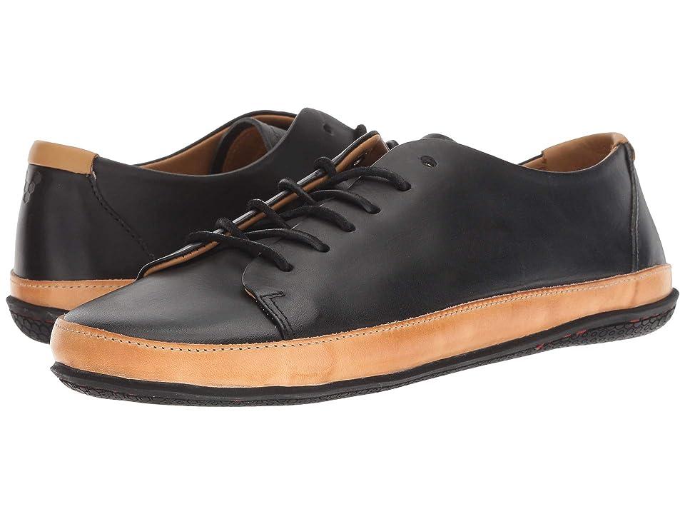 Vivobarefoot Bannister Leather (Black) Women