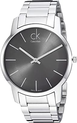 Calvin Klein - City Watch - K2G21161