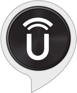 alexa uconnect