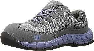 Women's Exact Steel Toe / Grey Work Shoe