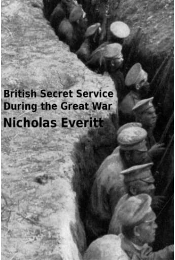 British Secret Service During the Great War product image