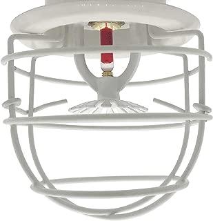 (2 Pack) Fire Sprinkler Head Guard for 1/2