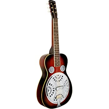 Regal Dobros & Resonators RC-51 - Guitarra con resonador, color ...