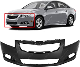 Best 2012 chevy cruze rs front bumper Reviews