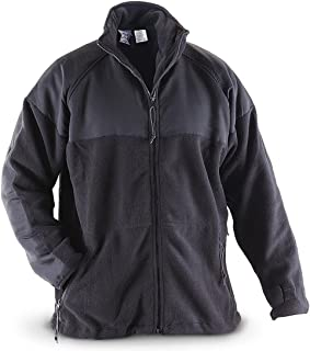 US Military Issue Polartec Classic 300 Fleece Parka Jacket Liner - Medium Regular
