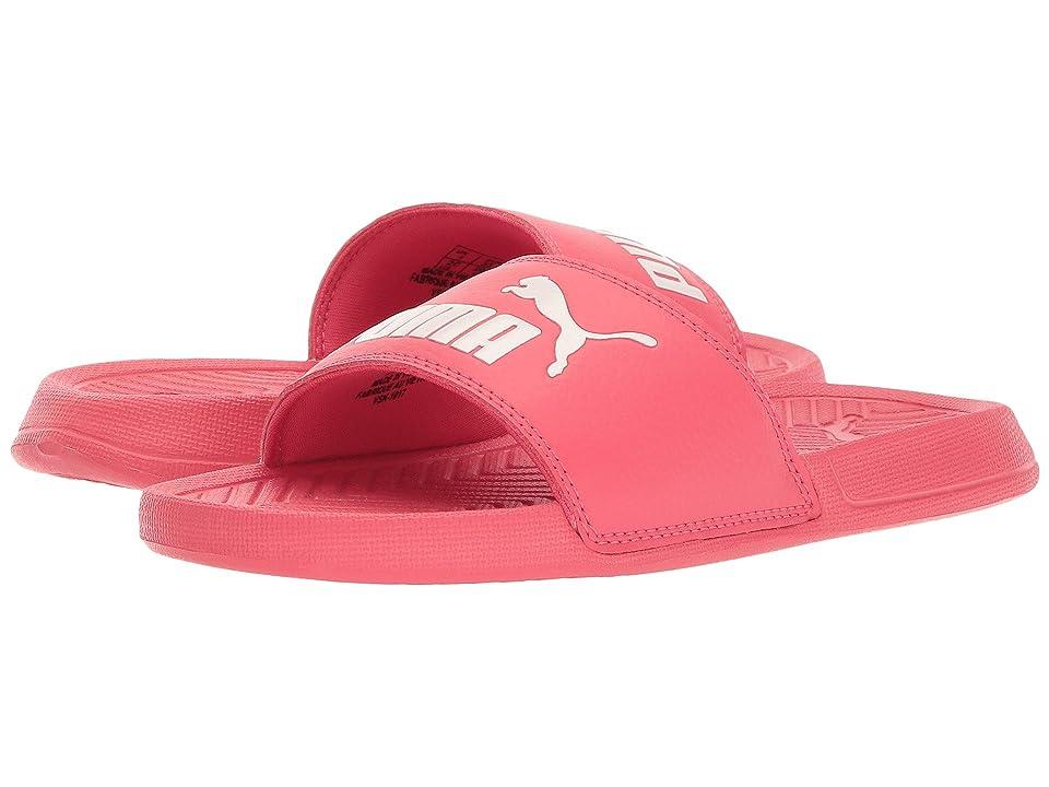 Puma Kids Popcat (Little Kid) (Paradise Pink/Pearl) Girls Shoes