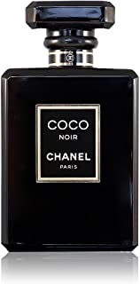 Coco Noir by Chanel for Women - Eau de Parfum, 100 ml
