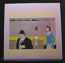 Alice Cooper - Pretties For You - Lp Vinyl Record