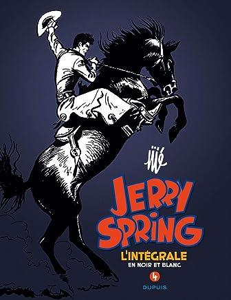 Jerry Spring LIntégrale T4 (1963 - 1965)