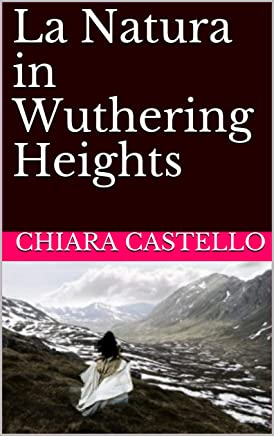 La Natura in Wuthering Heights