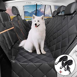 OMORC Cubierta de Asiento para Perros, Funda de Asiento para