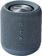 Portronics SoundDrum Wireless POR-547 Bluetooth 4.2 Stereo Speaker with FM, USB Music (Blue)
